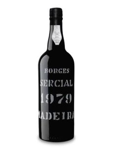 MADEIRA H.M.B. SERCIAL 1979