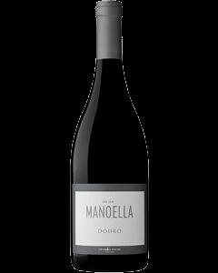 Manoella Tinto 2018