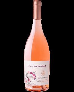 Casal de Santa Maria Mar de Rosas Rosé 2019