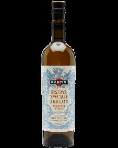 Martini Ambrato Riserva Speciale