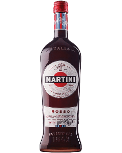 Martini Rosso 1Lt