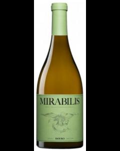 Mirabilis Branco 2018