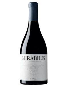 Mirabilis Tinto 2017