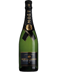 Moêt & Chandon Nectar Imperial Champagne