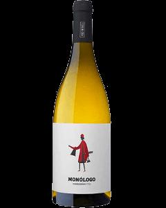Monólogo Chardonnay P706 Branco 2019