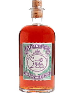 Monkey 47 Barrel Cut Gin 50cl