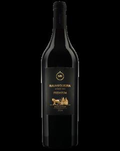 Monte da Ravasqueira Premium Tinto 2014