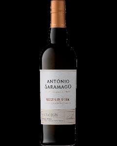 Moscatel António Saramago Colheita 2007 50Cl