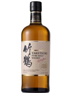 Nikka Taketsuru Pure Malt Whisky