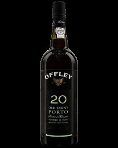 Offley Porto Barão de Forrester 20 Anos