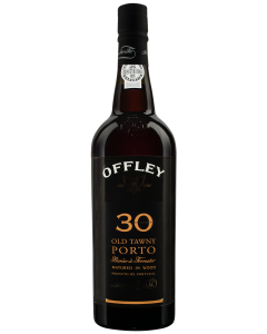 Offley Porto Barão de Forrester 30 Anos
