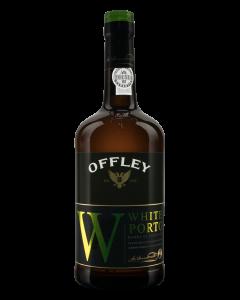 Offley Porto Barão de Forrester White