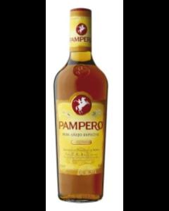 Pampero Rum Anejo Especial