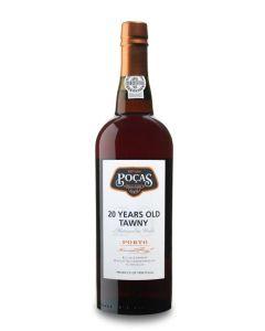 Poças Porto 20 anos