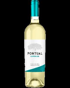 Pontual Superior Branco 2019