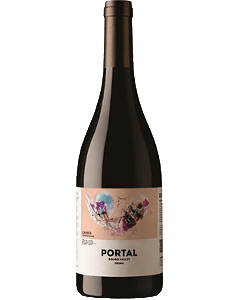 Portal Colheita Tinto 2018