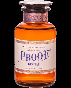 Proof Nº13 Gin 50cl