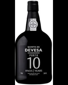 Quinta da Devesa Porto 10 Anos Tawny