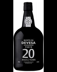 Quinta da Devesa Porto 20 Anos Tawny