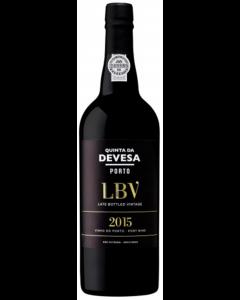 Quinta da Devesa Porto LBV 2015
