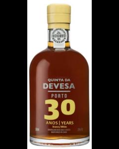 Quinta da Devesa Porto LBV 30 Anos Branco 50 cl