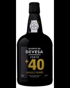 Quinta da Devesa Porto +40 Anos Tawny
