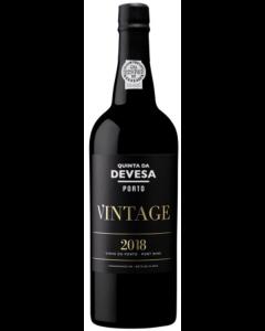 Quinta da Devesa Porto Vintage 2018