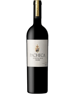Pacheca Reserva Tinto 2017