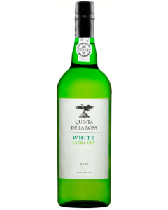 Quinta de La Rosa Porto White Extra Dry