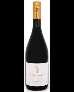 Quinta de Sant´Ana Pinot Noir Tinto 2018