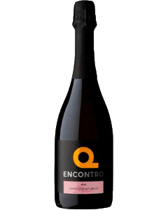 Quinta do Encontro Espumante Bruto Rosé