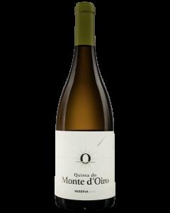 Quinta do Monte d´Oiro Reserva Branco 2017