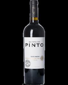 Quinta do Pinto Tinta Miúda Limited Edition Tinto 2016