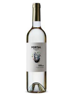 Quinta do Portal Verdelho Sauvignon Blanc Branco 2019