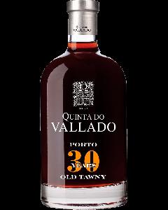 Quinta do Vallado Porto 30 Anos 50cl