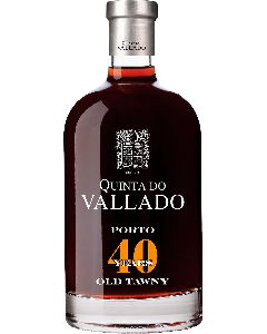 Quinta do Vallado Porto 40 Anos 50cl