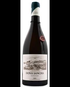Quinta Dona Sancha Encruzado Branco 2019