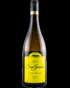 Quinta San Joanne Terroir Mineral Branco 2018
