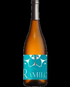 Ramilo Arinto Branco 2018