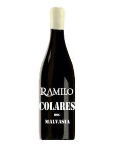 Ramilo Malvasia Colares Branco 2018