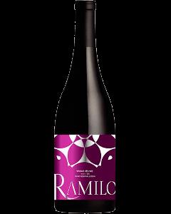 Ramilo Vinhas Velhas Tinto 2016