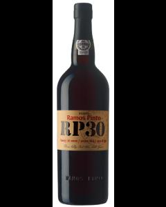 Ramos Pinto Porto 30 anos