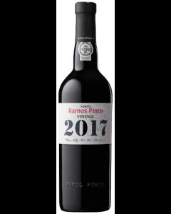 Ramos Pinto Porto Vintage 2017