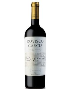 Rovisco Garcia Superior Family Estates Tinto 2015