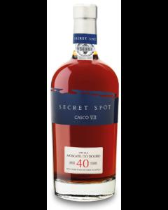 Secret Spot Moscatel do Douro 40 anos 50cl