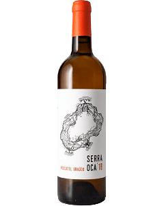 Serra Oca Moscatel Graúdo Branco 2018