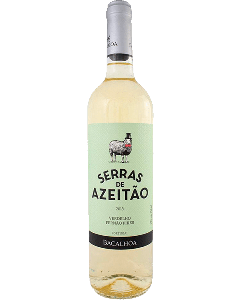 Serras de Azeitão Branco 2019
