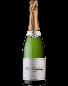 Sidónio de Sousa Espumante Special Cuvée Branco 2015