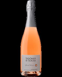 Sidónio de Sousa Espumante Special Cuvée Rosé 2015