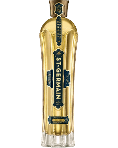 Licor St. Germain